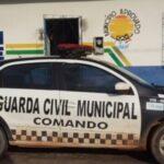 Comando da Guarda Municipal de Vargem Grande emite nota sobre vídeo que circula nas redes sociais
